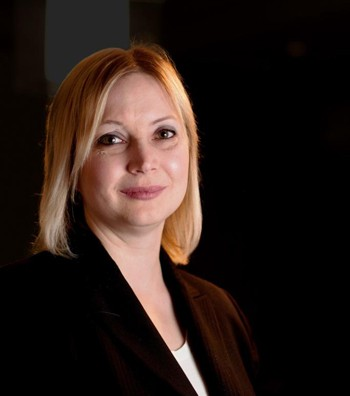 Kendra Siverston, BA Hon., CFP, CLU